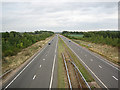 SP0648 : Norton Bypass by Dave Bushell