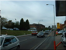 SP0764 : The A435 at Studley by David Medcalf