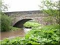 SJ8581 : Vardon Bridge by David Kitching