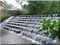NZ5610 : Great Ayton Waterfall by Mick Garratt
