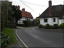 SU5290 : Old Didcot - Manor Road by Dennis Jackson