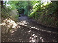 SE1427 : Sowden Lane, Norwood Green by Humphrey Bolton