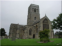 ST4347 : WEDMORE, Somerset by ChurchCrawler