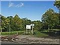 TQ2693 : Dollis Valley Green Walk, Totteridge by Christine Matthews