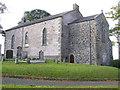 H4769 : Edenderry Church of Ireland by Kenneth  Allen