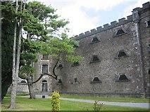W6571 : Cork City Gaol by Ian Edwards