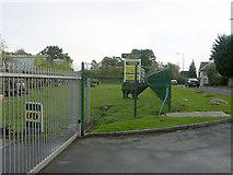 ST6770 : Nursery on Cherrygarden Hill, Willsbridge by Colin S Pearson