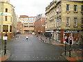 NZ2564 : Market Street by MSX