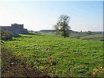 SK4536 : Risley Lodge Farm by Garth Newton