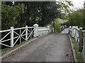 SS9028 : Marsh Bridge, Dulverton, Somerset by Andy Gilbert