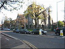 J3472 : Cooke Centenary Memorial Presbyterian Church by Brian Shaw