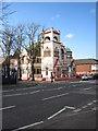 J3471 : Ballynafeigh Methodist Church by Brian Shaw