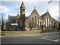 J3471 : St. Jude's Parish Church by Brian Shaw