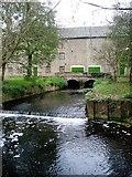 TL4352 : Hauxton Mill by David Gruar