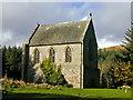NT9508 : Biddlestone Chapel by sarah d