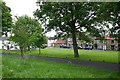NZ1716 : Gainford Village Green by Uncredited