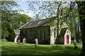 NZ2233 : St. Peter's Church, Byers Green by Uncredited