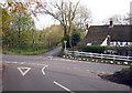 NZ1752 : Crossroads at Kyo Heugh, Co.Durham by Alan Fearon