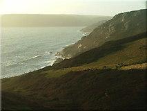 SX7636 : Salcombe Estuary by Gwyn Jones