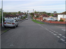 TQ1293 : Carpenders Park: Greenfield Avenue by Nigel Cox