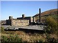 SE0411 : Bank Bottom Mills, Marsden by Humphrey Bolton