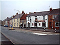 NZ3142 : The Lambton Arms, Sherburn by Uncredited