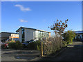 TL6706 : Rural Business Centre, Writtle College, Essex by John Winfield