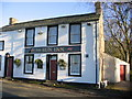 NY0419 : Public House on the edge of Arlecdon by John Holmes