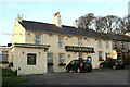NY0231 : The Coachman Public House by Phil Gravell