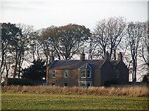 NT4164 : Dodridge Farmhouse by John Darcy