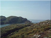 NC0624 : Loch Roe by michael hardman