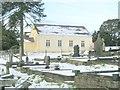 SN7214 : Bethania Chapel between Brynaman and Rhosaman by Nigel Davies
