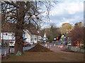 TQ6736 : Lamberhurst  looking north by David Bagshaw