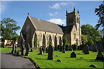 SD7507 : St Matthew's Church, Little Lever by Alexander P Kapp