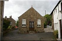 SD5464 : Ex Primitive Methodist Chapel, Brookhouse by Alexander P Kapp