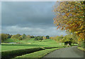 TQ0792 : Rickmansworth: Moor Park Golf Course by Nigel Cox