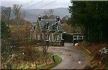 NR7777 : Old School, Achahoish by Patrick Mackie
