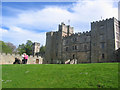 NU0625 : Chillingham Castle, Northumberland by Ron Goodhew