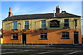 NZ2373 : The Moor House Pub, Seaton Burn by Alan Fearon