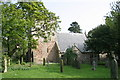 NU2415 : Ss Peter & Paul's, Long Houghton by Phil Thirkell