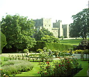 NZ1221 : Raby Castle, Staindrop by Neil Atterby