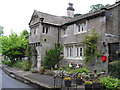 SE0053 : The Manor House, Embsay, Yorkshire by Charles Greenhough