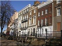 TQ1873 : Richmond Hill by Ben Gamble