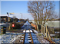 SP9325 : Leighton Buzzard: Narrow gauge railway by Nigel Cox