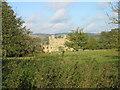 NY9172 : Haughton Castle, near Humshaugh by Les Hull