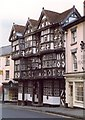 SO5174 : The Feathers Hotel, Ludlow by Humphrey Bolton