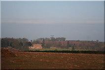 SS9907 : Cullompton: Hillersdon House by Martin Bodman