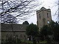NZ1055 : Ebchester Church by Colin Edgar