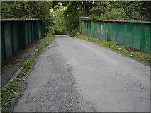 SE0026 : Carr Bridge by Phil Champion