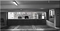 SP0786 : Moor Street, more car parks by Richard Harrison